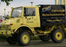 Fahrzeug T